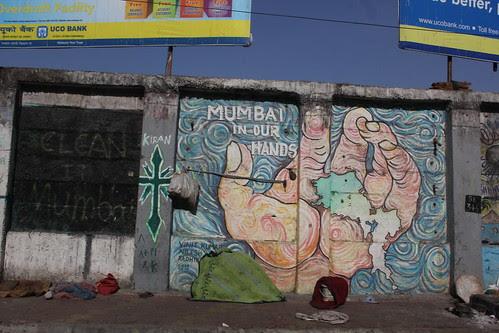 mumbai actually belongs to the politicians only by firoze shakir photographerno1
