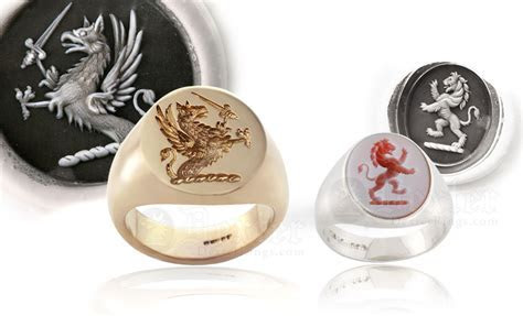 Choosing a Signet Ring Head Size