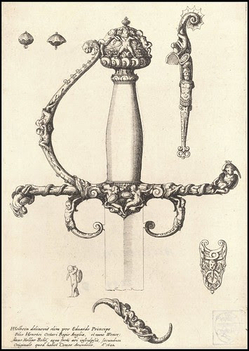 Wenceslaus Hollar 1630-1670 (Toronto)