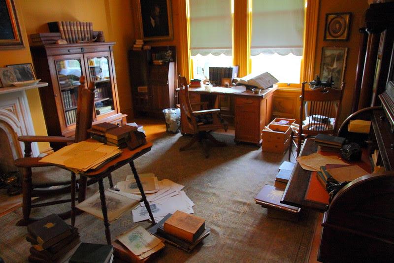 IMG_3978 John Muir National Historic Site