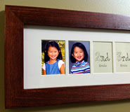 School Photo Frames K Through 12 School Pictures In A School Days Frame