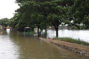 Musim Hujan, Polisi Awasi Ciledug Indah, Periuk, dan Total Persada