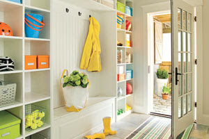 Laundry Room | Workspaces | This Old House