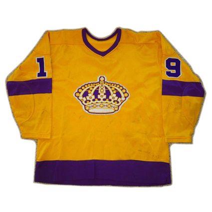 Los Angeles Kings 72-73 jersey