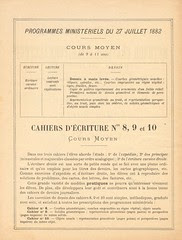 cahie n8 methode ecriture p01