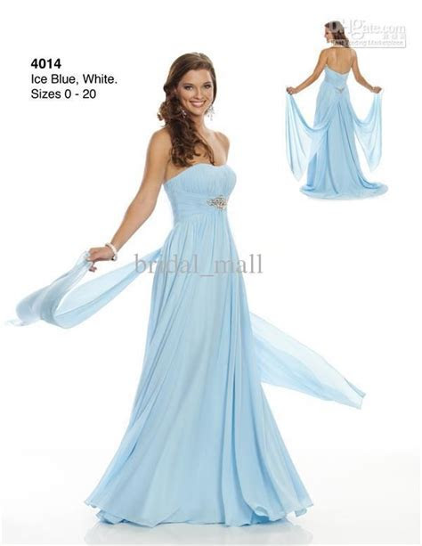 Wholesale Bridesmaid Dresses   Buy Inexpensive Strapless