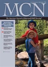 MCN: The American Journal of Maternal/Child Nursing