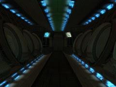 Cryo-Sleep Chamber
