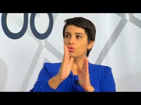 Jornalista Debora Alves é a entrevistada da semana no programa Entrevistando