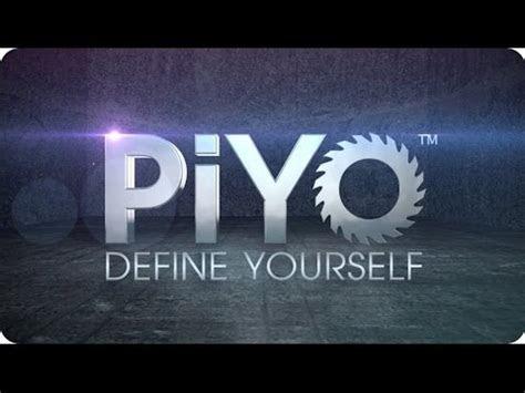 piyo launch promo youtube