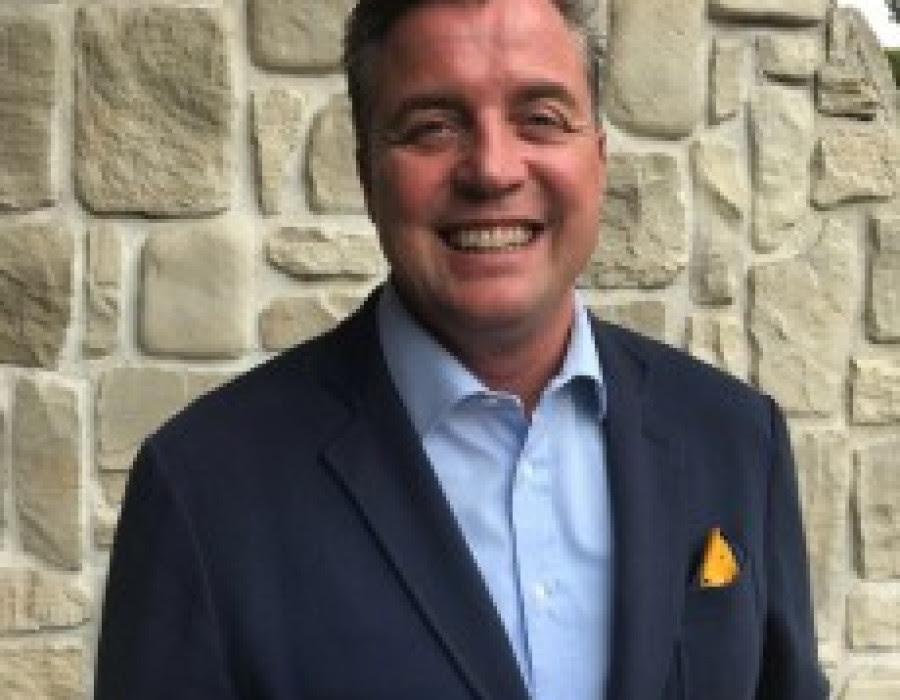 Roland Schell, nuevo presidente de Mercedes-Benz España