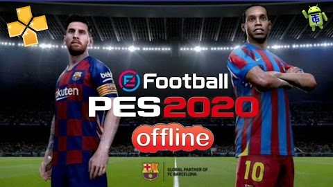 Efootball Pes 2020 Ios