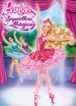 Barbie e as sapatilhas mágicas | filmes-netflix.blogspot.com
