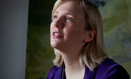 Labour MP Stella Creasy 007