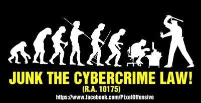 Philippine Cyber Crime Law