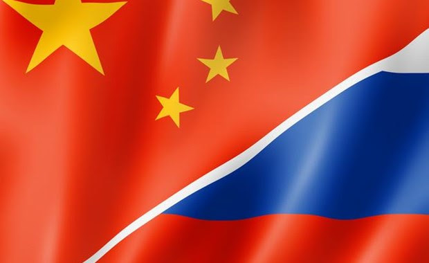 Ρωσία-Κίνα: Φίλοι από ανάγκη ή από επιλογή;