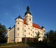 Schloss Hartheim 2005