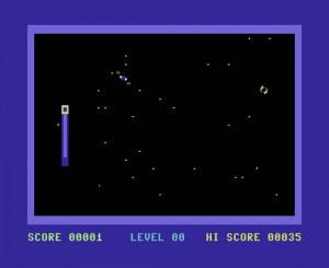 3D Roam - Commodore 64 - (2)