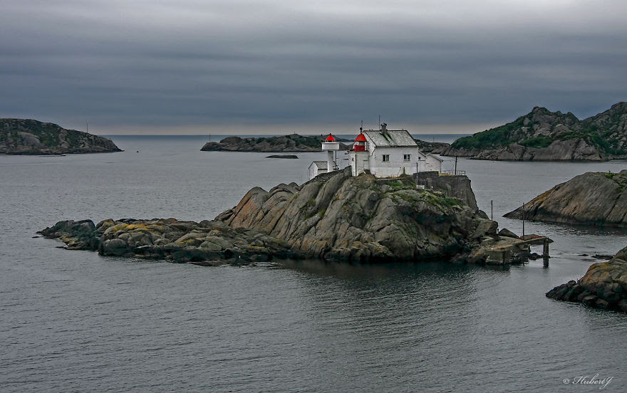 Viberodden Lighthouse