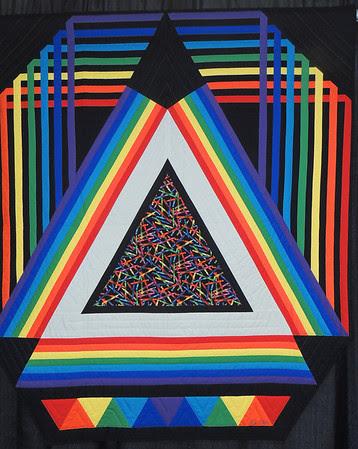 Prism by Liz Piatt