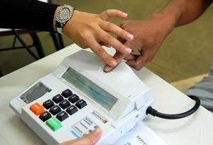 RN tem 216,6 mil títulos eleitorais cancelados por falta em cadastro biométrico