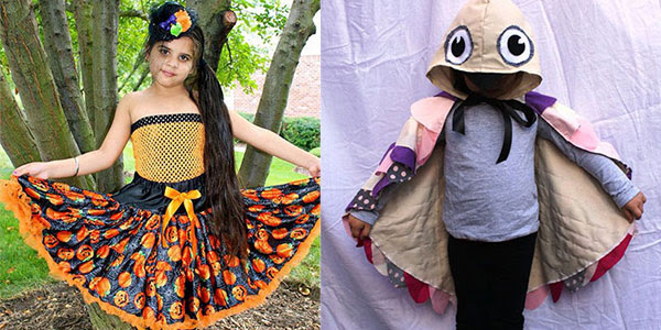 20 best creative yet cool halloween costume ideas 2012 for babies