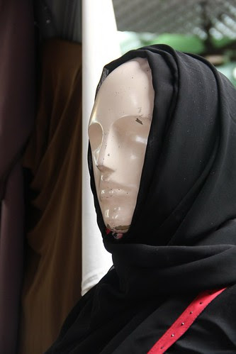 The Muslim Woman ... by firoze shakir photographerno1
