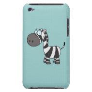 Blue Eyed Zebra casemate_case