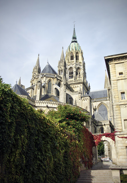 Cathedral Bayeux