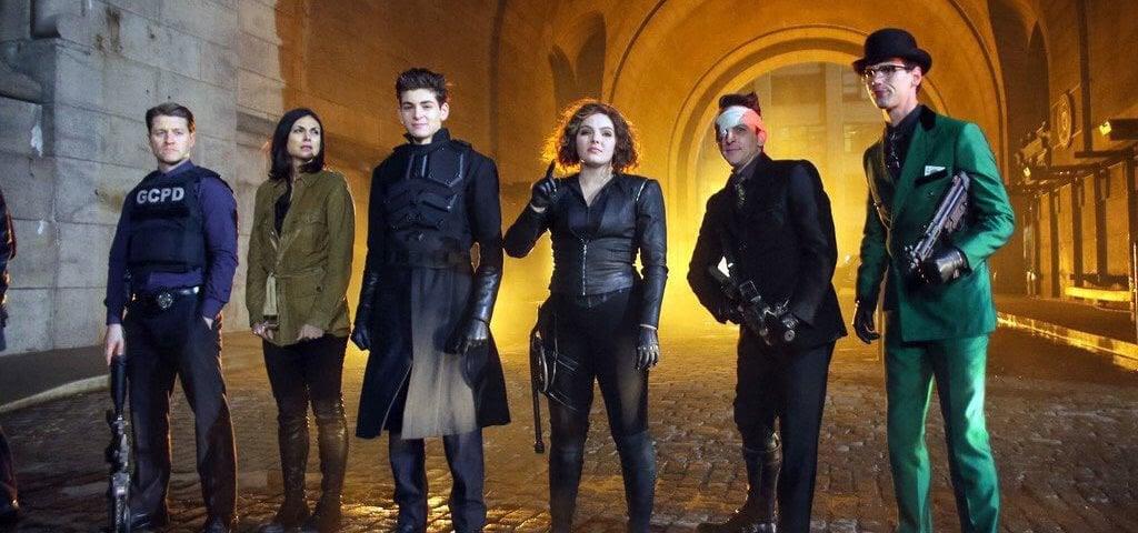 Gotham saison 5 : Première victime de la dernière saison