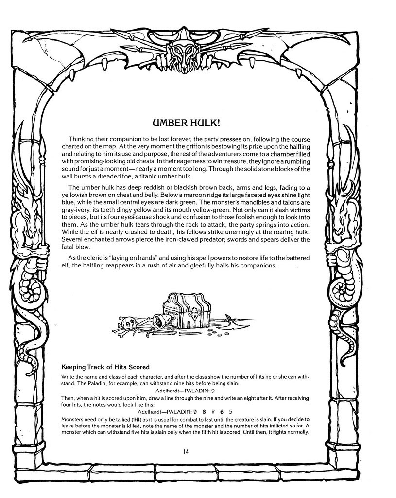 Official Advanced Dungeons and Dragons - Page 15