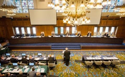 phán quyết biển đông, PCA, Trung Quốc, vụ kiện Biển Đông, toàn văn phán quyết