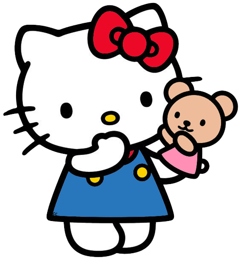 Cartoon Kitty Pictures Free Download Best Cartoon Kitty Pictures