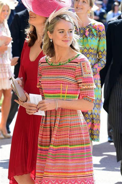 Royal Wedding Guest Style 2018   POPSUGAR Fashion