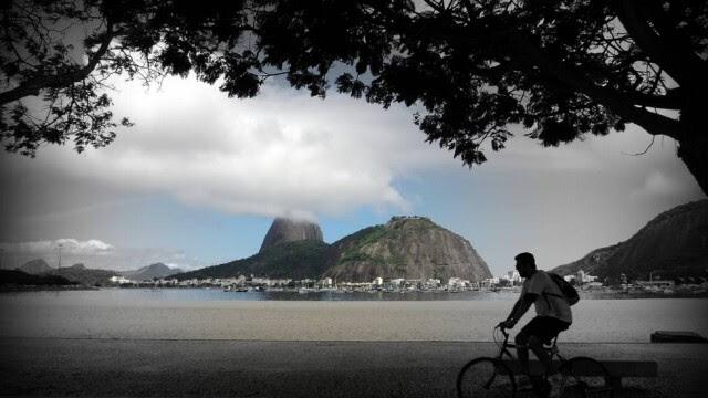 Rede de albergues oferece diárias grátis para cicloturistas