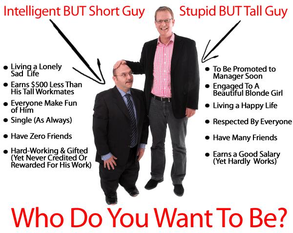 Grow Taller 4 Idiots Best Selling Grow Taller Program