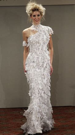 Top 5 Most Expensive Wedding Dresses In The World
