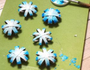Игрушки из рулонов от туалетной бумаги (15)