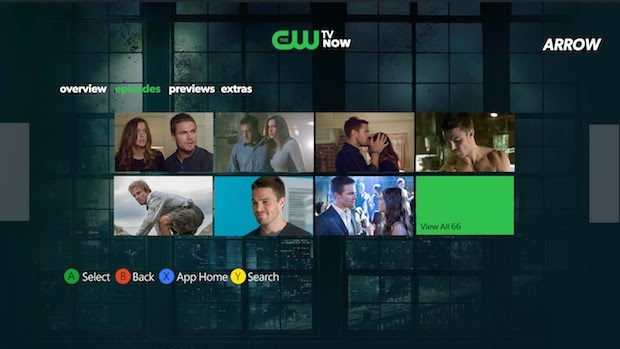 The CW's TV shows will stream to the Apple TV for free, the day after they air