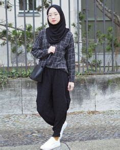 cute hijab school outfits  muslim teen girls