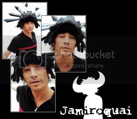 Jamiroquai - Don't Give Hate A Chance
