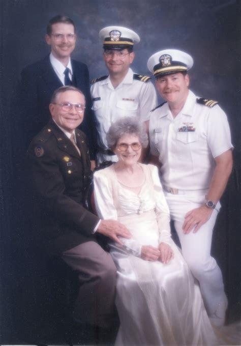 JDR Family Album   The 1990's