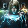 Warner Bros. - Injustice 2 artwork