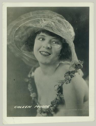 Coleen Moore