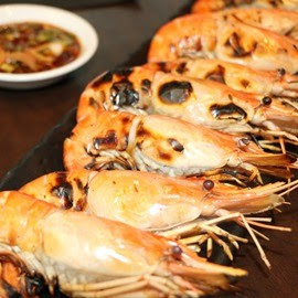 Image result for PRAWN BUFFET