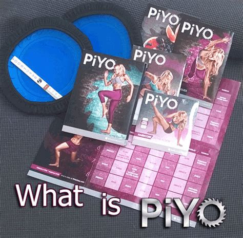 piyo workout  chalene johnson