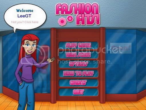 review fashion fits game tips and tricks