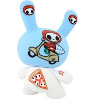 Kidrobot - Tokidoki 8 Inch Dunny Back