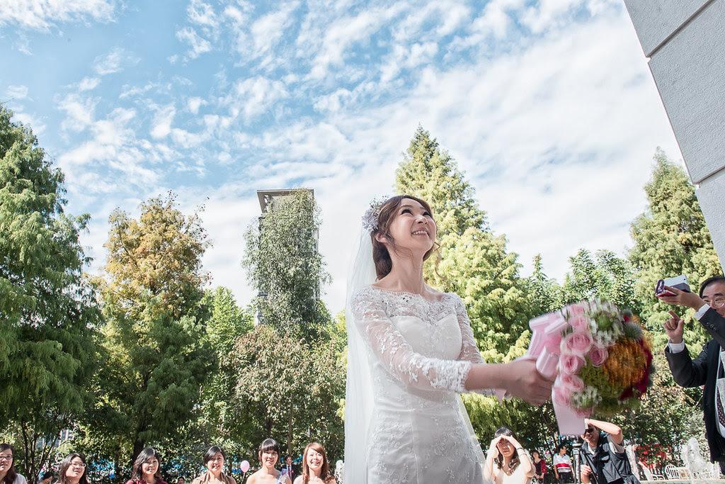林皇宮花園戶外婚禮