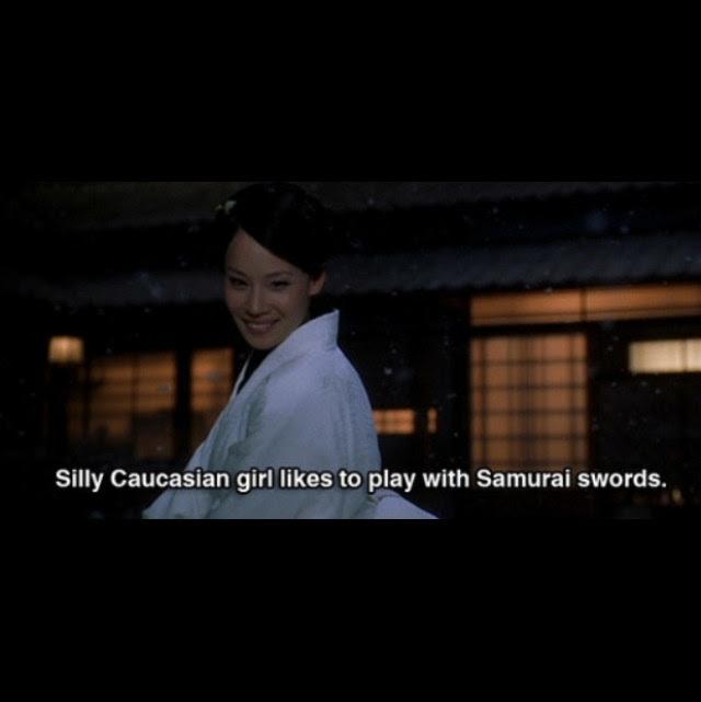 Kill Bill Vol 1 Quotes. QuotesGram